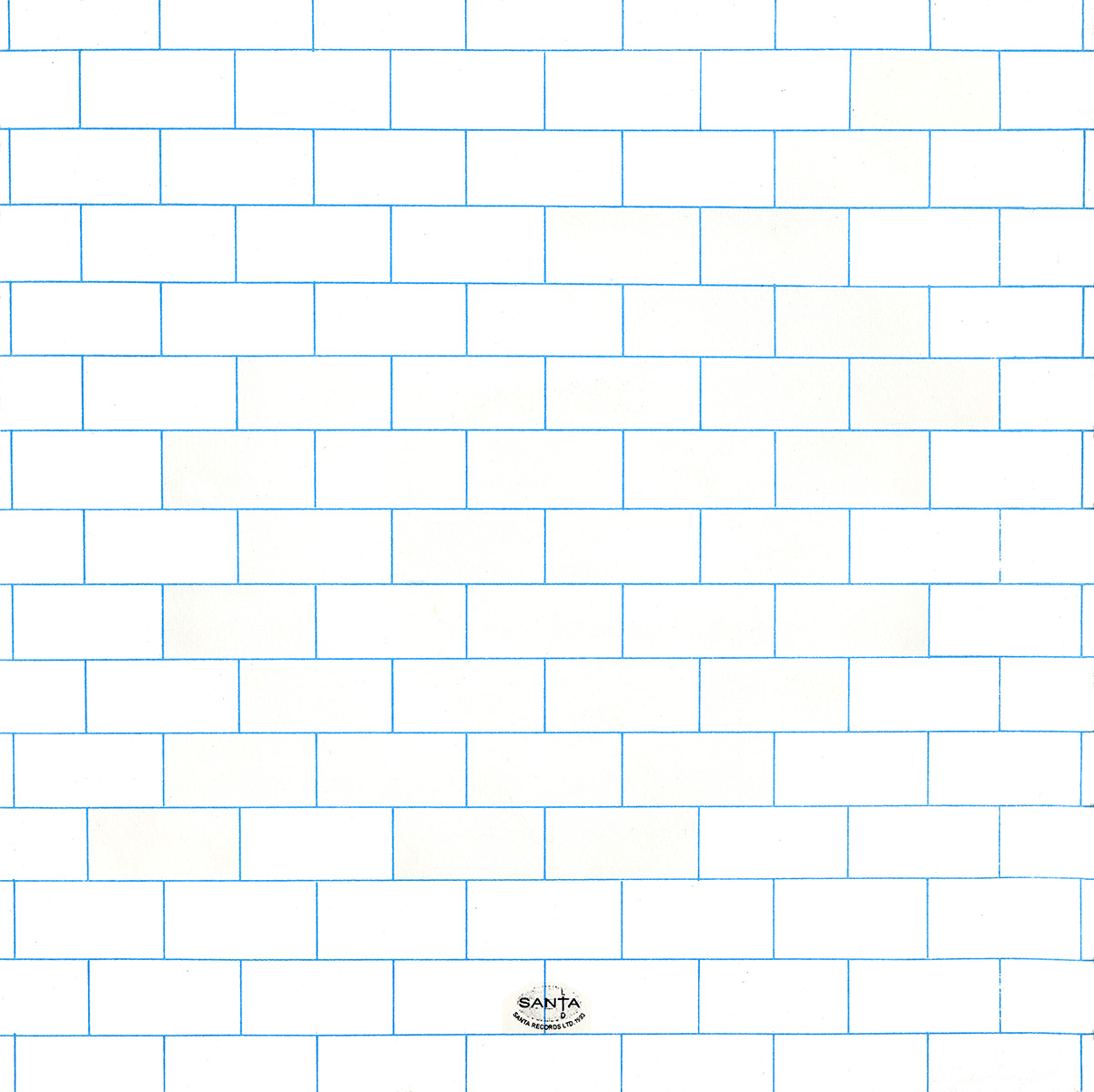the people s albums the wall mildly pleased