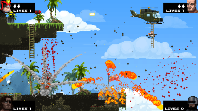 Broforce_on_the_helicopter