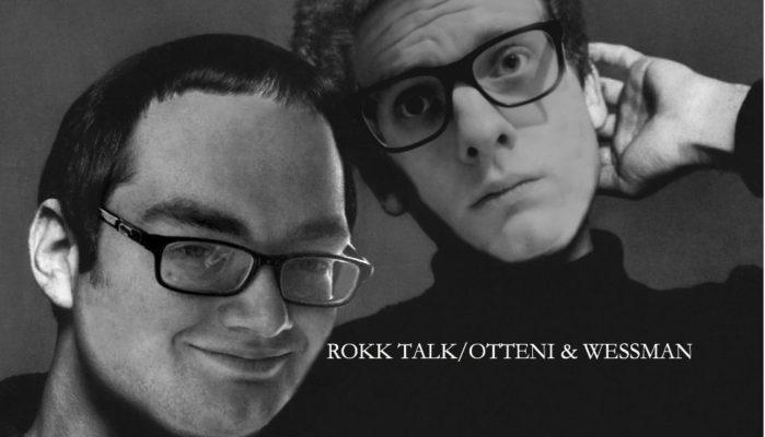 Bookends Rokk 1